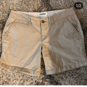 Old Navy 5in Shorts
